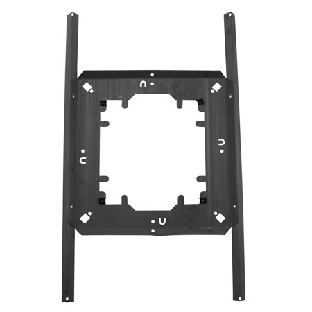 Edwards Signaling & Security Systems 6000-8-Sb Back Box Support Bridge - Silver