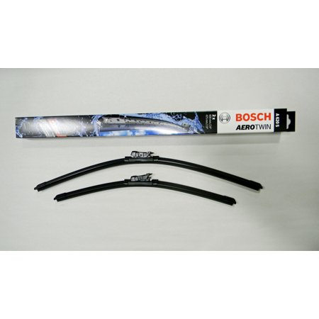 Bosch Windshield Wiper Blade Set P/N:3397007620