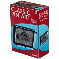 Toysmith Classic Pin Art 3D Relief