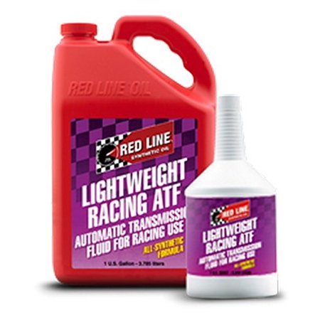 Red Line Oil 30316 Red Line Synthetic Automatic Transmission Fluids