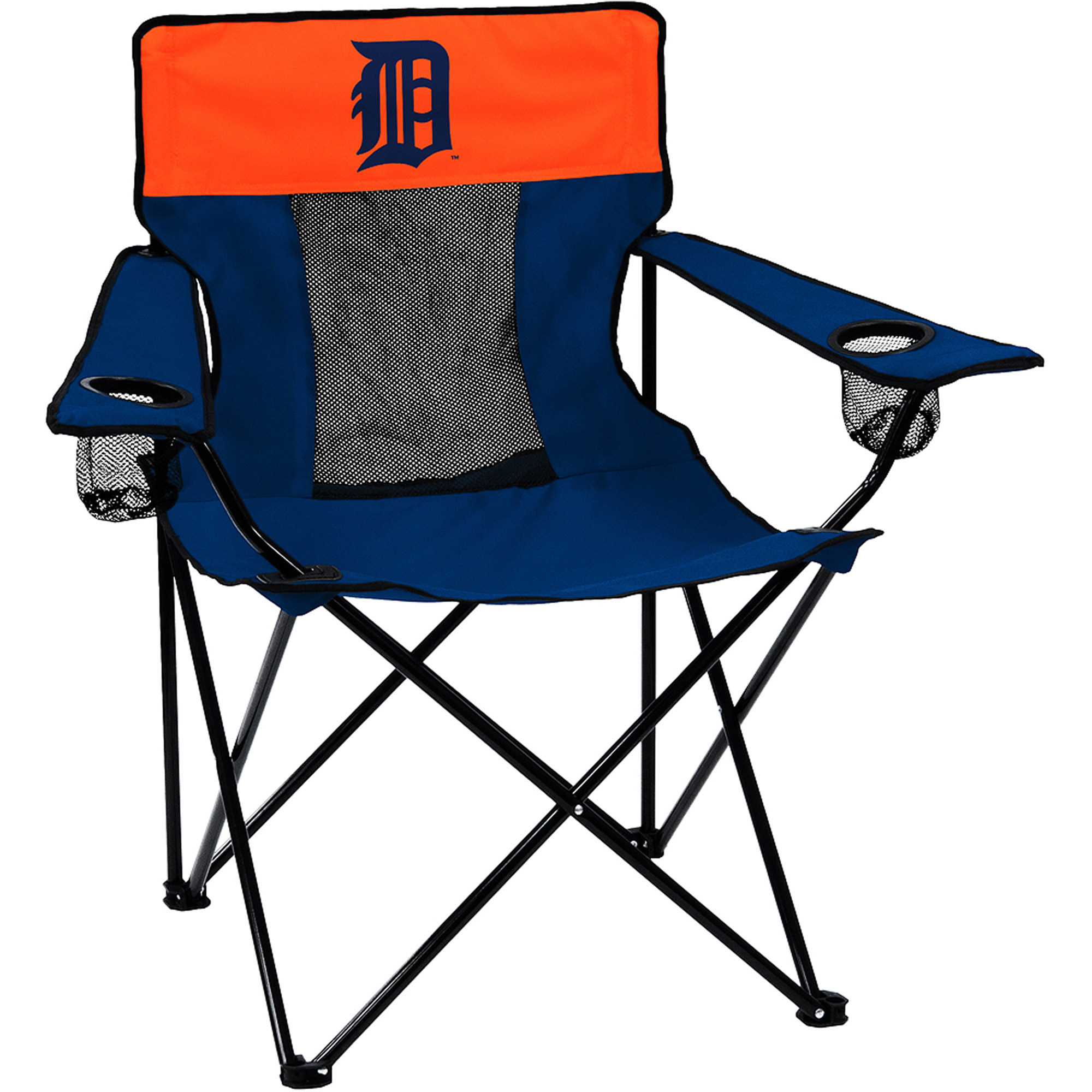 Logo MLB Detroit Tigers Elite Chair