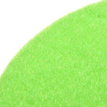"1Pcs 125 mm/5"" Polishing Pads Wet/Dry Diamond Polishing Pads For Granite Concrete Marble Polish, Grit 30-100000 - image 7 of 7"