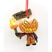 Nightmare Before Christmas Pumpkin King Series 2 Custom Christmas Ornament
