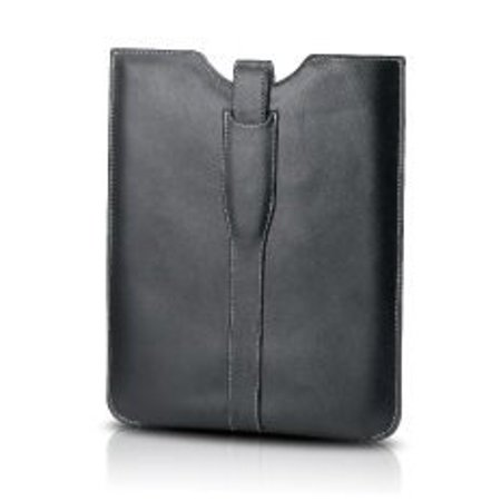 Le Pan TC970 and Le Pan II TC979 Leather Tablet Sleeve in Black