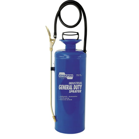 Industrial Funnel Top General Duty Sprayer - 3.5 Gal - Funnel Top Sprayer