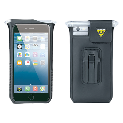 BAG TOPEAK PHONE DRYBAG iPHONE 6 BK