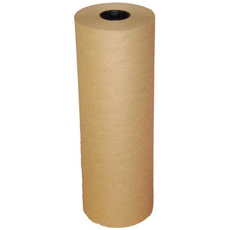 GRAINGER APPROVED Natural Kraft Paper 30