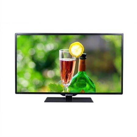 Sansui Accu Sled4019 40″ 1080p Led-lcd Tv – 16:9 – 1920 X 1080 – Direct Led (sled4019)
