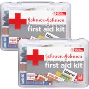 All Purpose 125-item First Aid Kit