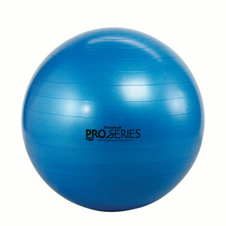 TheraBand SCP Pro Series ball, blue, 75 cm (29.5