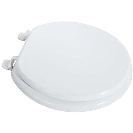 round toilet seat dimensions. Exquisite Round Wood Toilet Seat  White All Seats Walmart com
