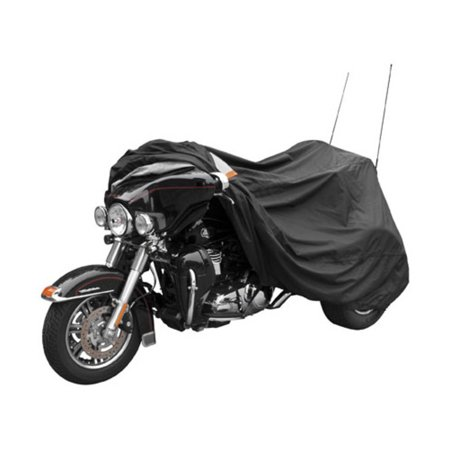 - CoverMax 107551 Trike Cover for Harley Davidson
