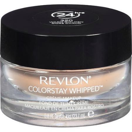 Revlon Colorstay Whipped Creme Makeup, Warm Golden - Walmart.com