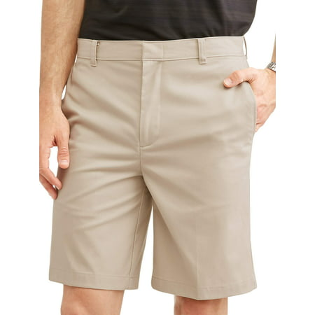 Barbara Shorts (Men's Flat Front Shorts)