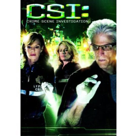 Csi  The Thirteenth Season