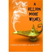 A Billion More Wishes - eBook