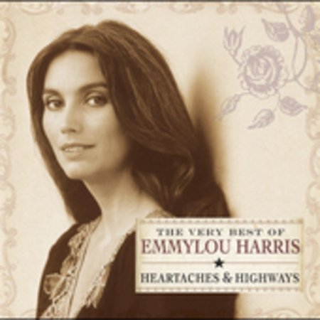 The Very Best Of Emmylou Harris (CD)