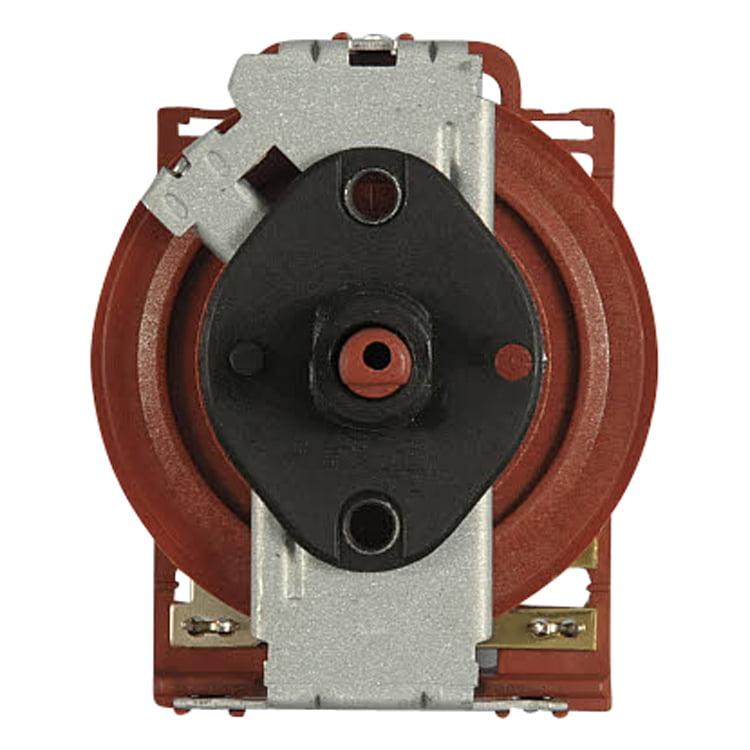 WB24X10110 GE Range Hood Switch Motor/lamp