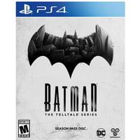 Batman: Telltale Series (Season Pass Disc), WHV Games, PlayStation 4, 883929558209