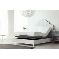 Deals on Optimum Latex By Sealy Posturepedic 10-in Mattress Twin XL
