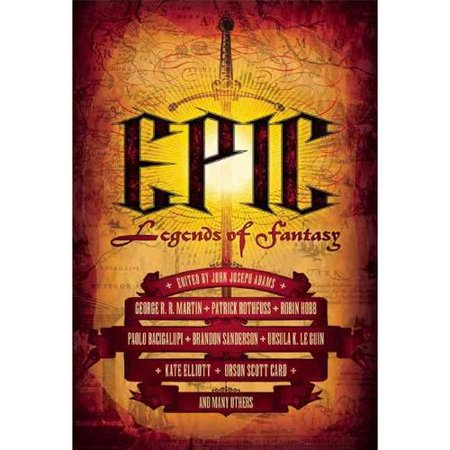 Epic: Legends of Fantasy by