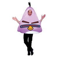 Angry Birds Space Lazer Adult Halloween Costume - One Size