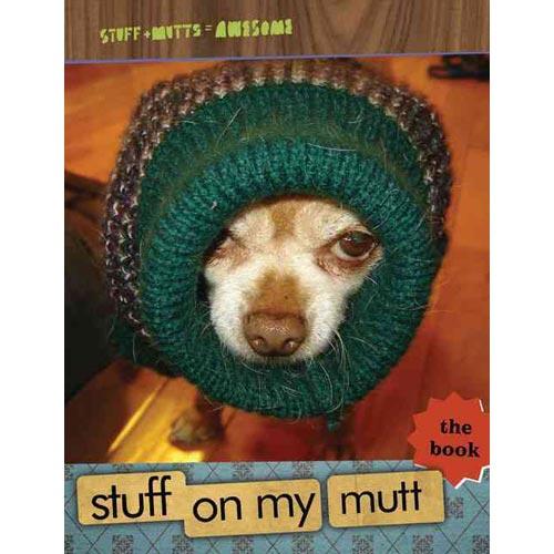 Stuff on My Mutt