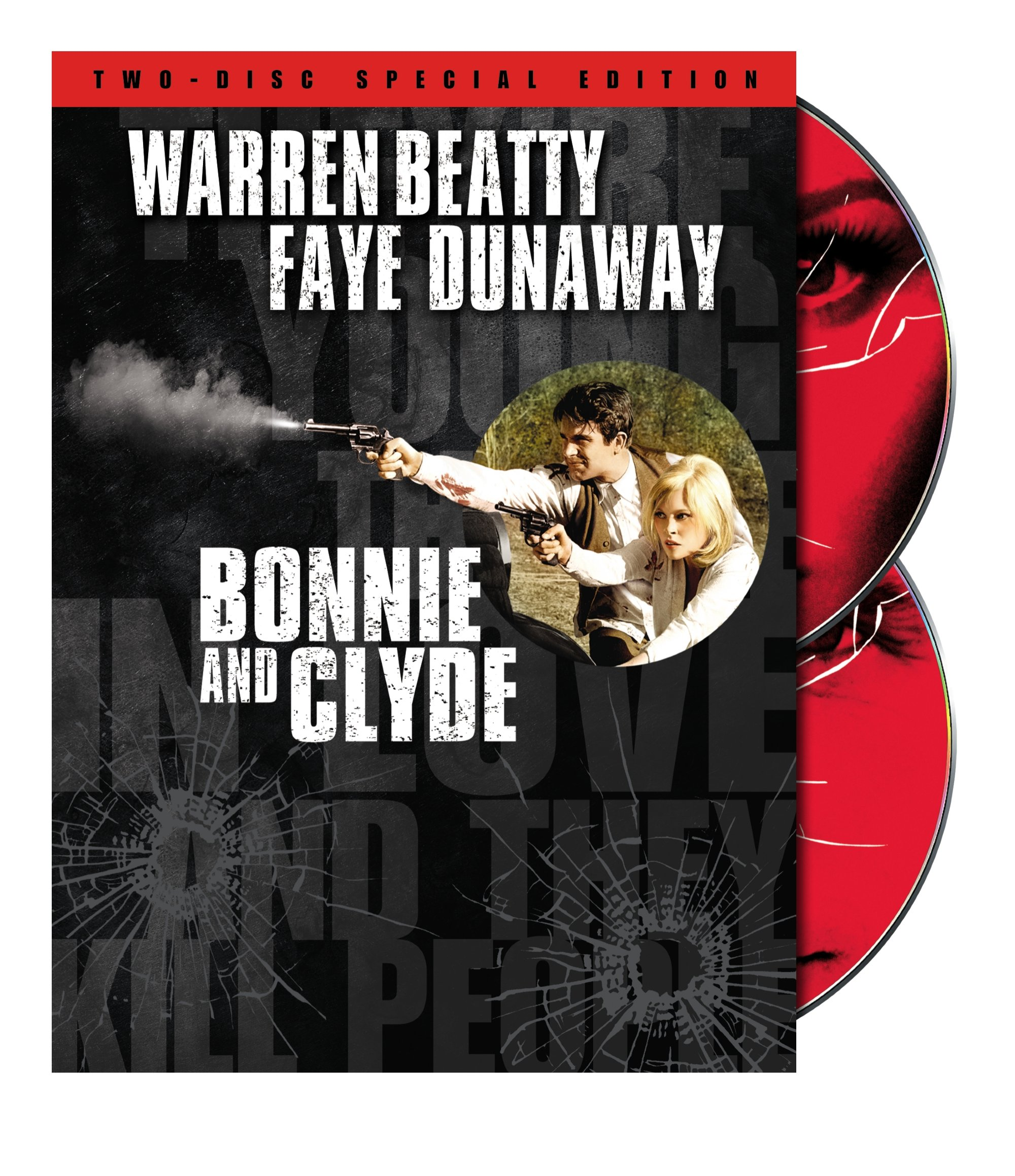 Bonnie And Clyde Special Edition Dvd Walmart