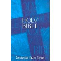 Economical Bible-Cev
