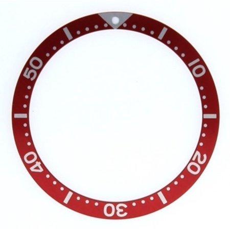 BEZEL INSERT FOR SEIKO MEN'S 7000,7040, SKX007, 4205 ,DIVER AUTOMATIC (4205 Turning Insert)