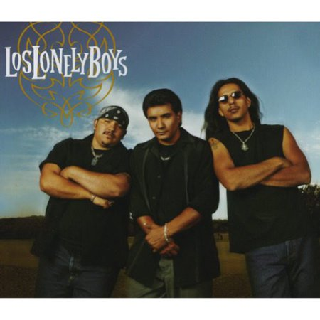 Los Lonely Boys (Includes DVD)