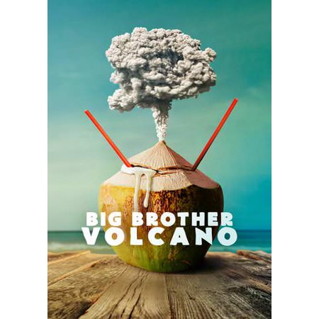 Big Brother Volcano (Vudu Digital Video on Demand) (Big Brother Video)
