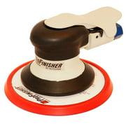 Hutchins 500-H ProFinisher 3/32 in. Air Random Orbit Sander with 6 in. Velcro Pad