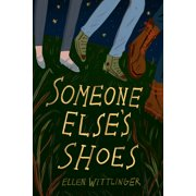 Someone Else's Shoes (Hardcover)