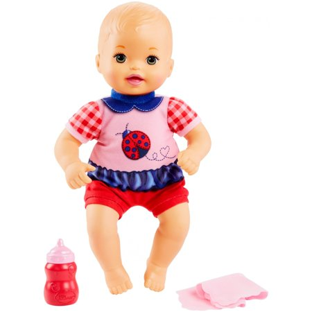 Little Mommy Baby So New Doll Lil Lady for $<!---->