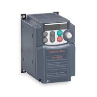FUJI FRNF25C1S-2U Variable Frequency Drive, 1/4 HP, 200-230V