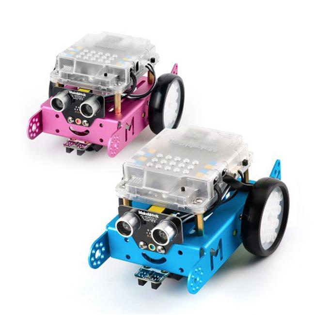 Makeblock 220829 Toy Mak-90053 Mbot Entry-level Programmable Robot Kit Retail
