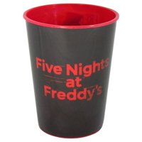 Five Nights at Freddy's 16 oz Plastic Cup