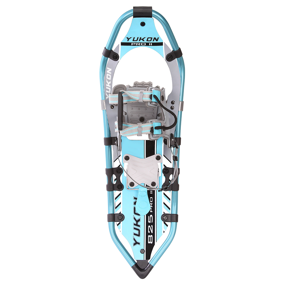PRO II Women's Snowshoe 825 (Ice Blue) by Yukon Charlie's