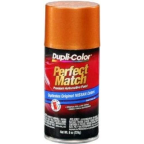 Krylon BNS0503 Orange Mist Met