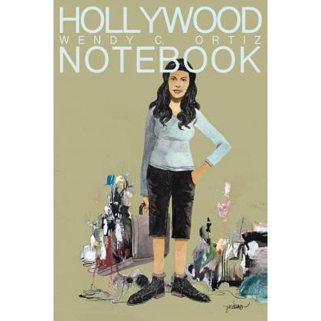 Buy Hollywood Notebook Before Too Late