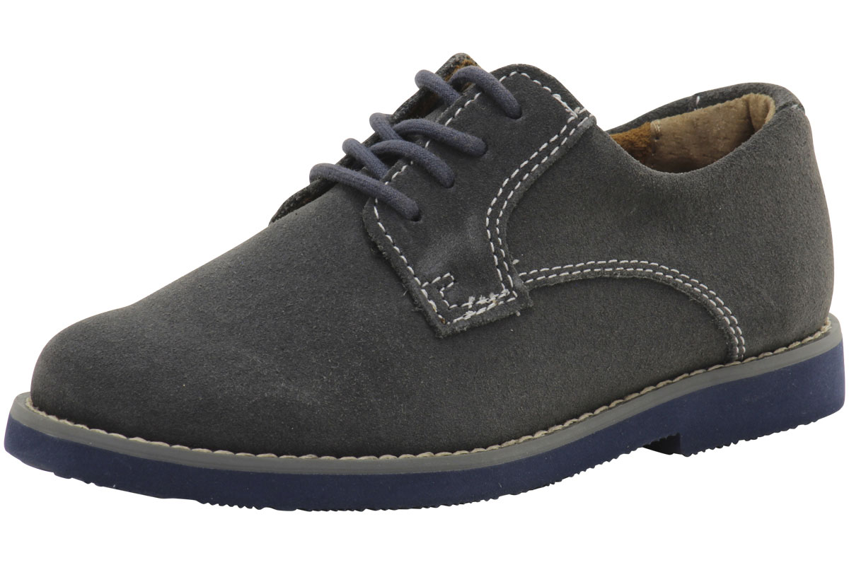 Florsheim Kids Little Big Boy's Kearny Jr. Oxfords Shoes by Florsheim