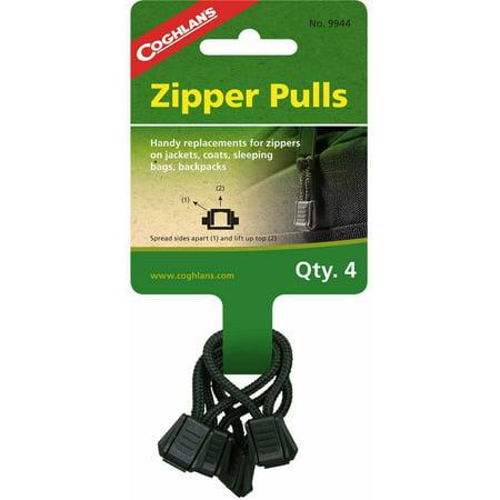 Coghlan's Zipper Pulls