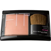 Maybelline New York Fit Me Blush, Light Rose