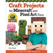 Design Originals Craft Projects for Minecraft