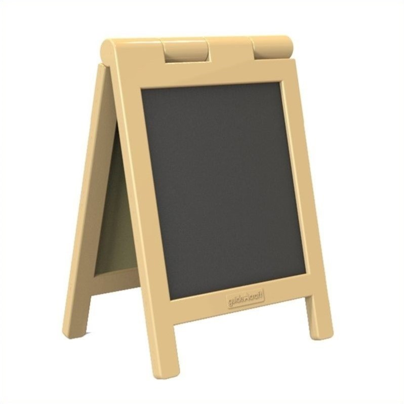 Guidecraft Mini Message Boards, Natural by Generic