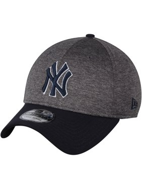 4a48be2d4ef7 Product Image New York Yankees New Era Adult 39THIRTY Shadow Tech Flex Hat  - Heathered Gray/Navy