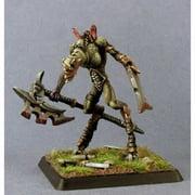 Soultender Darkspawn Monster Miniature 25mm Heroic Scale Warlord Reaper Miniatures
