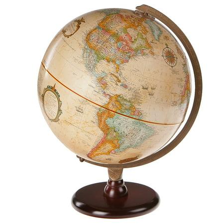 Replogle Piedmont 12-inch Diam. Tabletop Globe