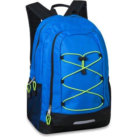 18.5 Inch Optimum Bungee Backpack